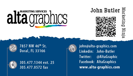Business cards 20 7 pro tips things to avoid ag line blog alta business card layout reheart Gallery