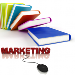 Today's Authors Must Be Marketers