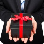Tips for Giving Holiday Gifts to Clients